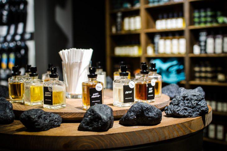 Hur väljer du rätt parfym?